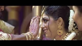 Ramesh & Tanusha | Malaysia Indian Wedding Cinematography Video Highlight
