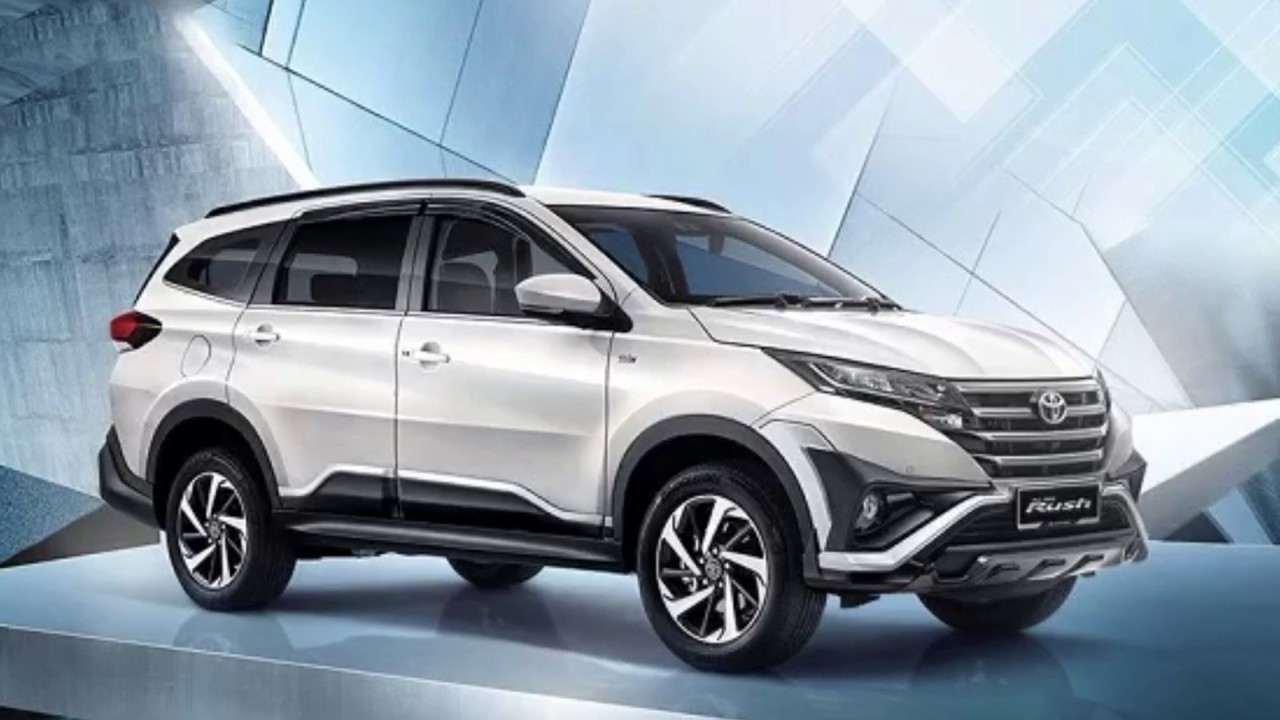 Kekurangan Toyota Rush 2019 Harga Spesifikasi