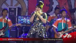 Wiwik Sagita live IRAMA SOPATRA 2017Jaran Goyang -  wiwik sagita -sopatra 2017