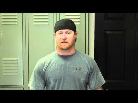 Raw Fitness Personal Training - Client Testimonial: TJ Bell