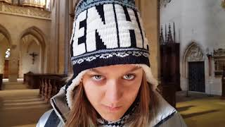 видео Чешский семейный. Тест-драйв Skoda Kodiaq 2,0 tdi (Шкода Кодиак) 2018