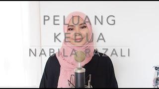 Download lagu Peluang Kedua - Nabila Razali (Cover by Aina Abdul)