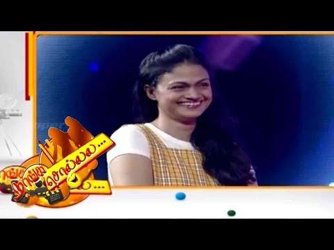 Naanga Sollala - Tamil Cinema Gossip Show   09 Apr 2017