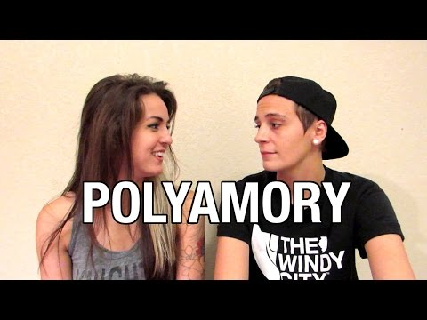 Polyamorous dating australia