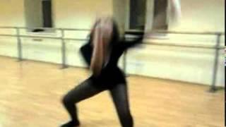 Танец (джаз-модерн)'Реквием по мечте'