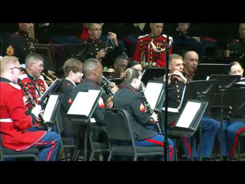 Coats of Red and Blue Concert