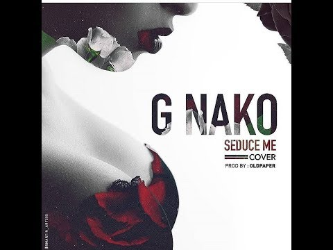GNAKO WARAWARA_Seduce me cover [video making]