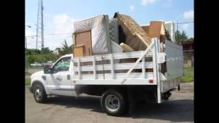 Metropolitan Junk and Garbage Removal Ottawa, ON