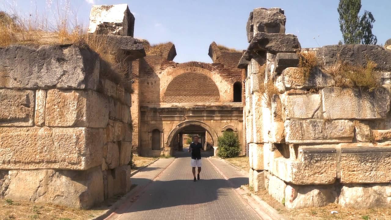 Dört Büyük İmparatorluğun Başkenti İznik