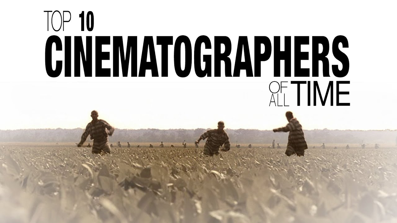 top-10-cinematographers-of-all-time