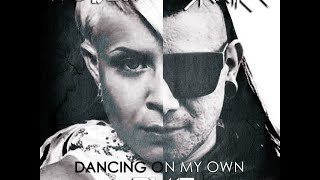 Robyn x Skrillex - Dancing On My Own (DIMAS Remix)
