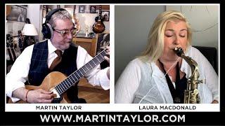 True (Martin & Laura) - Martin Taylor [SS022]