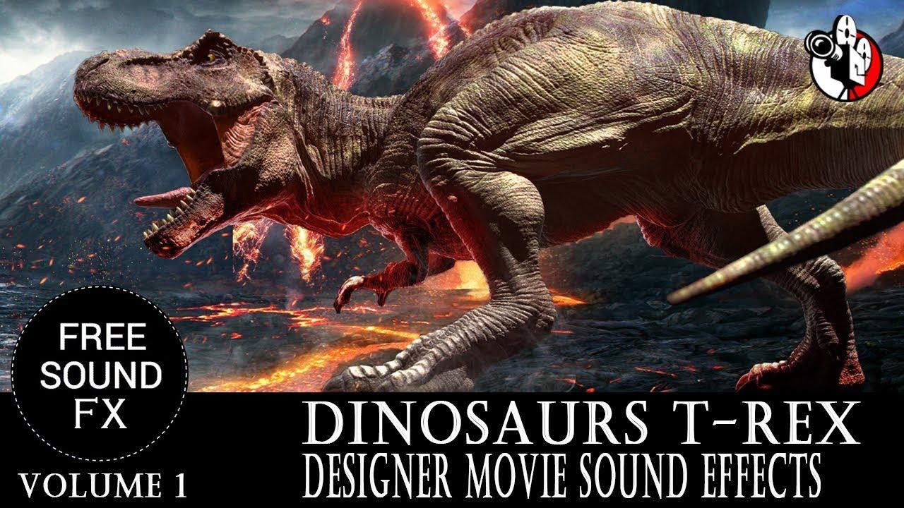 Dinosuar sound effects (21)