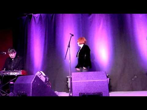 Maggie Reilly - LIVE in ACOUSTIC CONCERT 2012 - Wait - 05.03. - WB