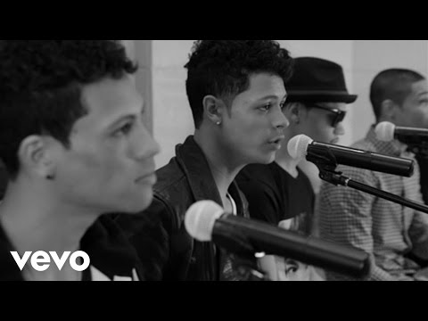 B5  Say Yes Acoustic