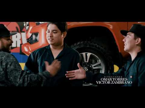 Los Clavos - Los Elementos de Culiacán [Video Musical]