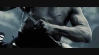 Quo Vadis - I Believe - 300 Movie - Most epic metal video ever