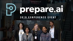 Women in Data Science - 2019 Prepare.ai Conference Panel