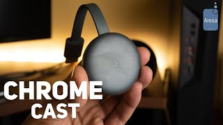 Google Chromecast 2018 Review