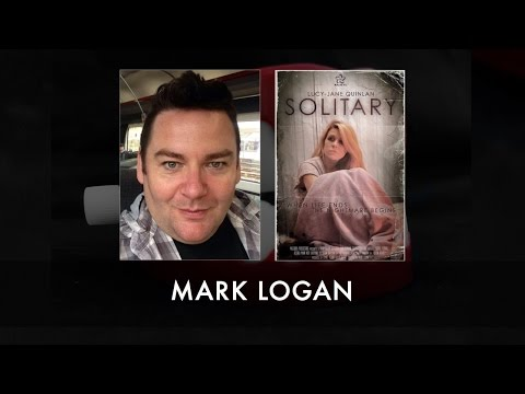 Chattering with Mark Logan