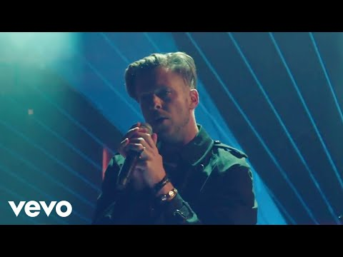 OneRepublic - Future Looks Good (Performance Video)
