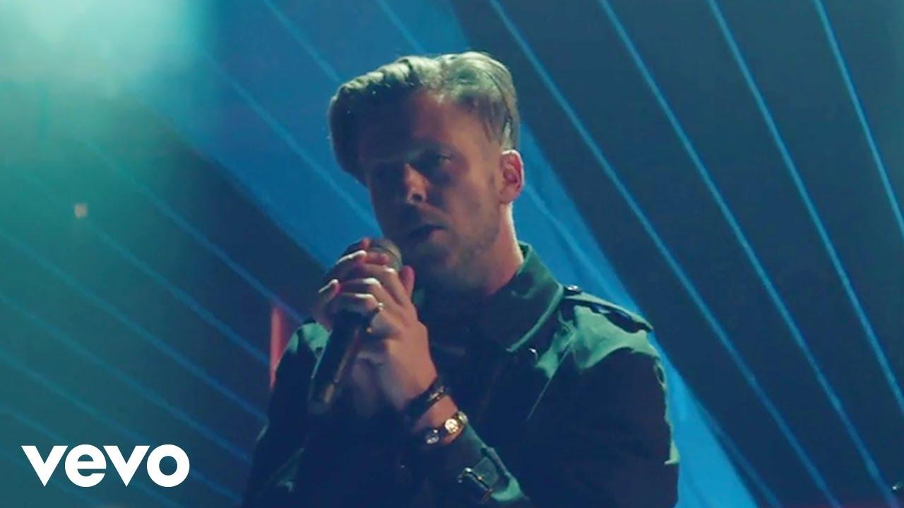 OneRepublic - Future Looks Good (Performance Video)