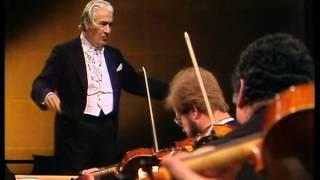 Rimsky-Korsakov: Scheherazade - Celibidache, RSS (1982)