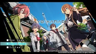 Tokyo Xanadu (Vita/PSTV) Review (Video Game Video Review)