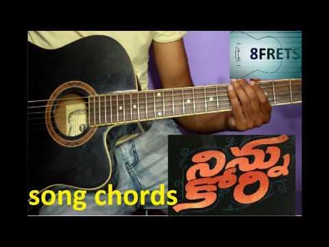 Adiga Adiga Chords - Perfect Guitar Lesson