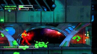 (PSX) Iron Man - XO Manowar in Heavy Metal Walkthrough part 8 (Ending)