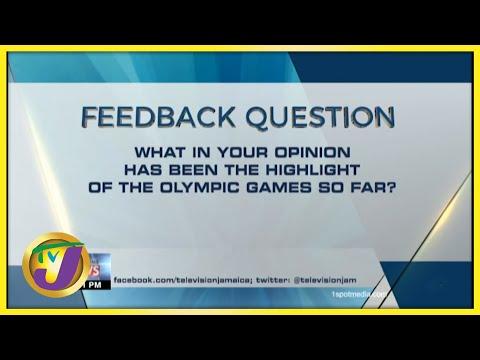 Feedback Question   TVJ News - August 3 2021