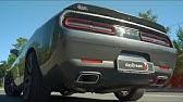 Идеальный и бессмысленный Dodge Challenger R/T