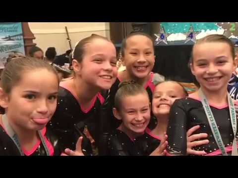 Edgewater Classic 2017 Xcel Silver