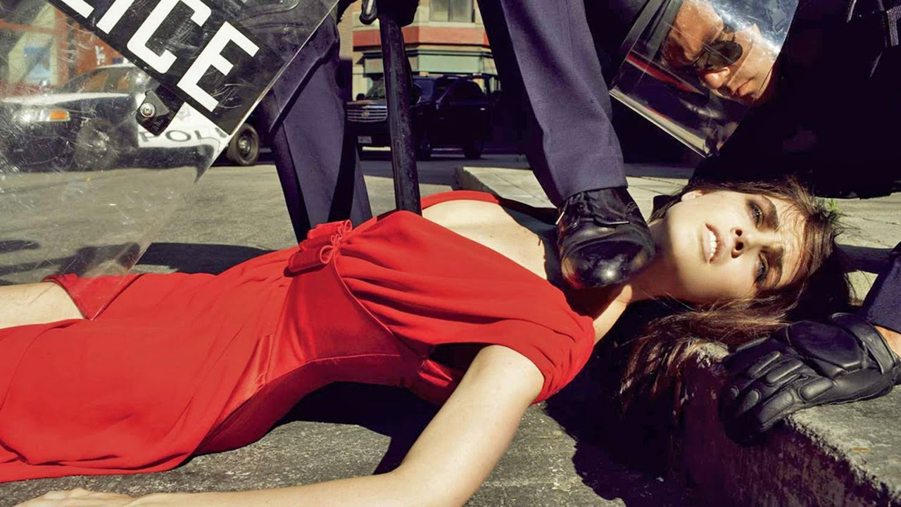 pictures Make love not war by steven meisel