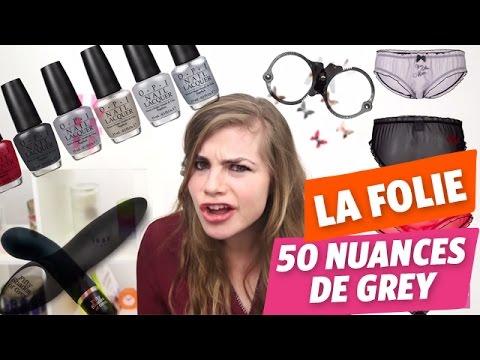 La folie 50 nuances de grey vue par nad rich 39 hard youtube for Decoration 50 nuances de grey