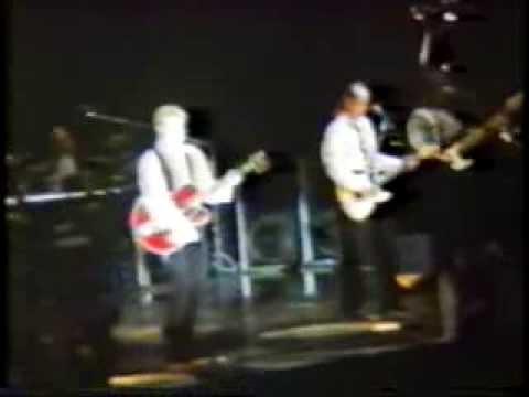 David Bowie - Birmingham 1990-03-20 4/5