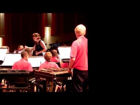 Steven Arnold 8th grade Danse Bohemien
