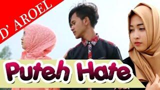 DEK AROEL - PUTEH HATE ( Album House Mix Special D' Aroel )