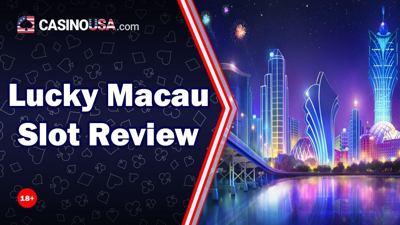 macauslot betting online