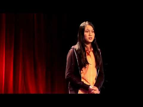 Reaching Beyond the Attainable | Cathy Zhang | TEDxYouth@WISS
