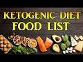 Indian Ketogenic diet food list | Foods to eat in keto | Foods to avoid in keto