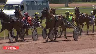 Vidéo de la course PMU PRIX DE SAINT-POURCAIN-SUR-SIOULE