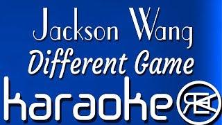 Jackson Wang - Different Game (feat. Gucci Mane) | karaoke lyrics instrumental Video