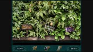 Nancy Drew: The Secret of Shadow Ranch (Part 7) - Flowers and Vegetable Picking