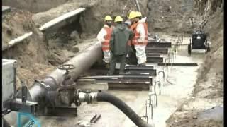 Acquedotto di Filettole - Servizio di 50 Canale