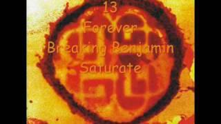 Breaking Benjamin Shallow Bay & Forever