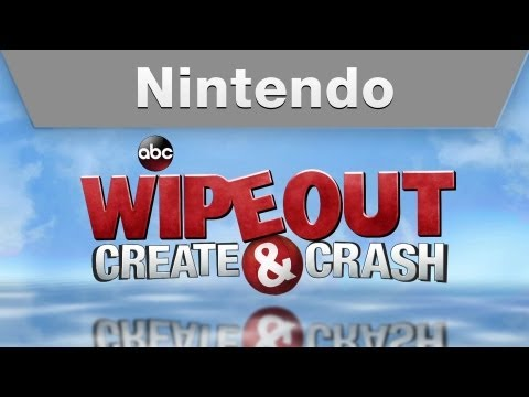 Wipeout: Create & Crash - Announce Trailer - 0 - Wipeout: Create & Crash – Announce Trailer