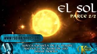 EL SOL parte 2/2
