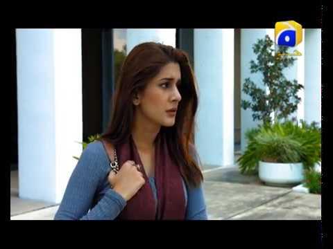 Khuda Aur Mohabbat Episode  22