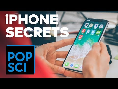 24 hidden iPhone settings you should know about | Popular